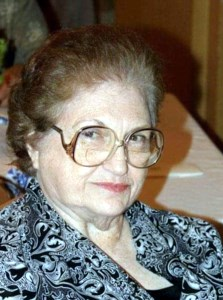 Gloria Jeanne  Zotkiewicz