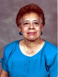 Eusebia  Ochoa