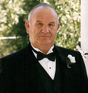 "William ""Bill"" Edward  Burke"