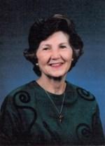 Mary Champion