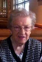Johanna Van Wensem