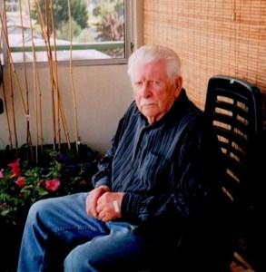 Donald Leslie  Reynolds
