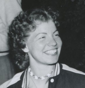 Edyth Emily  Volker