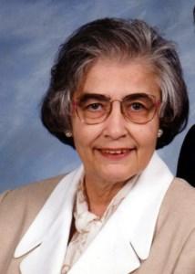 Virginia S.  Davis