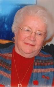 Lois E  Christianson