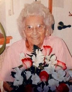 Janice Moore  Bailey
