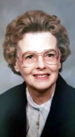 Mary Gilman