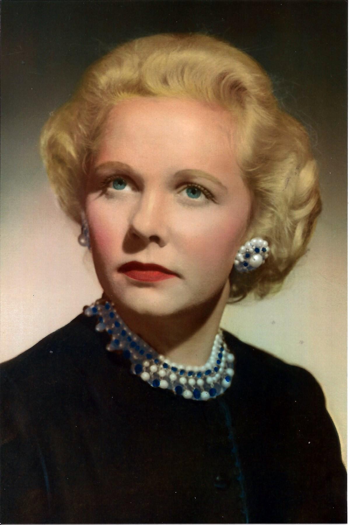 Eleanor Rubenstein Obituary - Fort Myers, FL