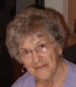 May Louise  Rutledge