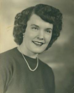 Norma Mae  Fraser