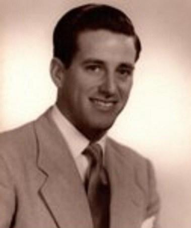 """Bernard """"Bill"""" Paul  Harter Jr."""