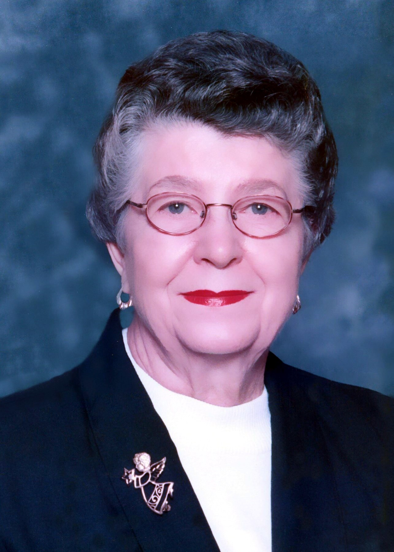 Sophie J.  Allender