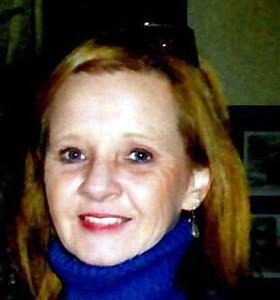 Sharon Bingham  Parks