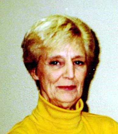 Mary Sue  Brakie