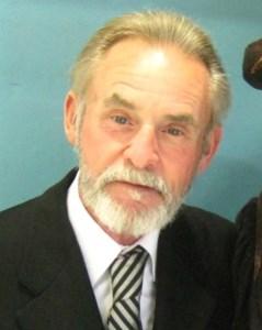 Dennis Ray  Harrison
