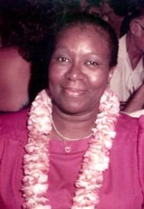 Mrs. Evelyn  Perkins