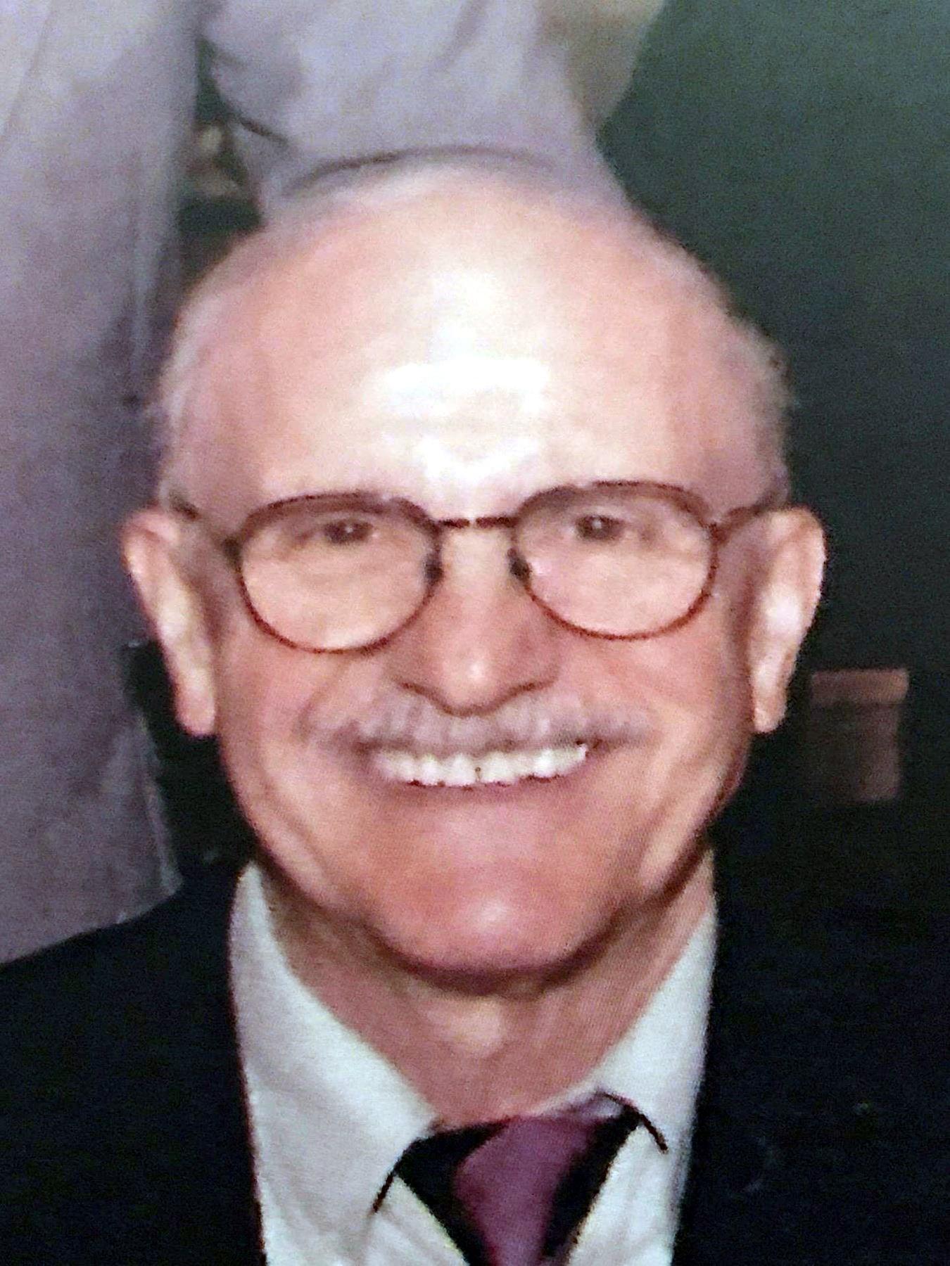 Alfred F.  Interlicchio