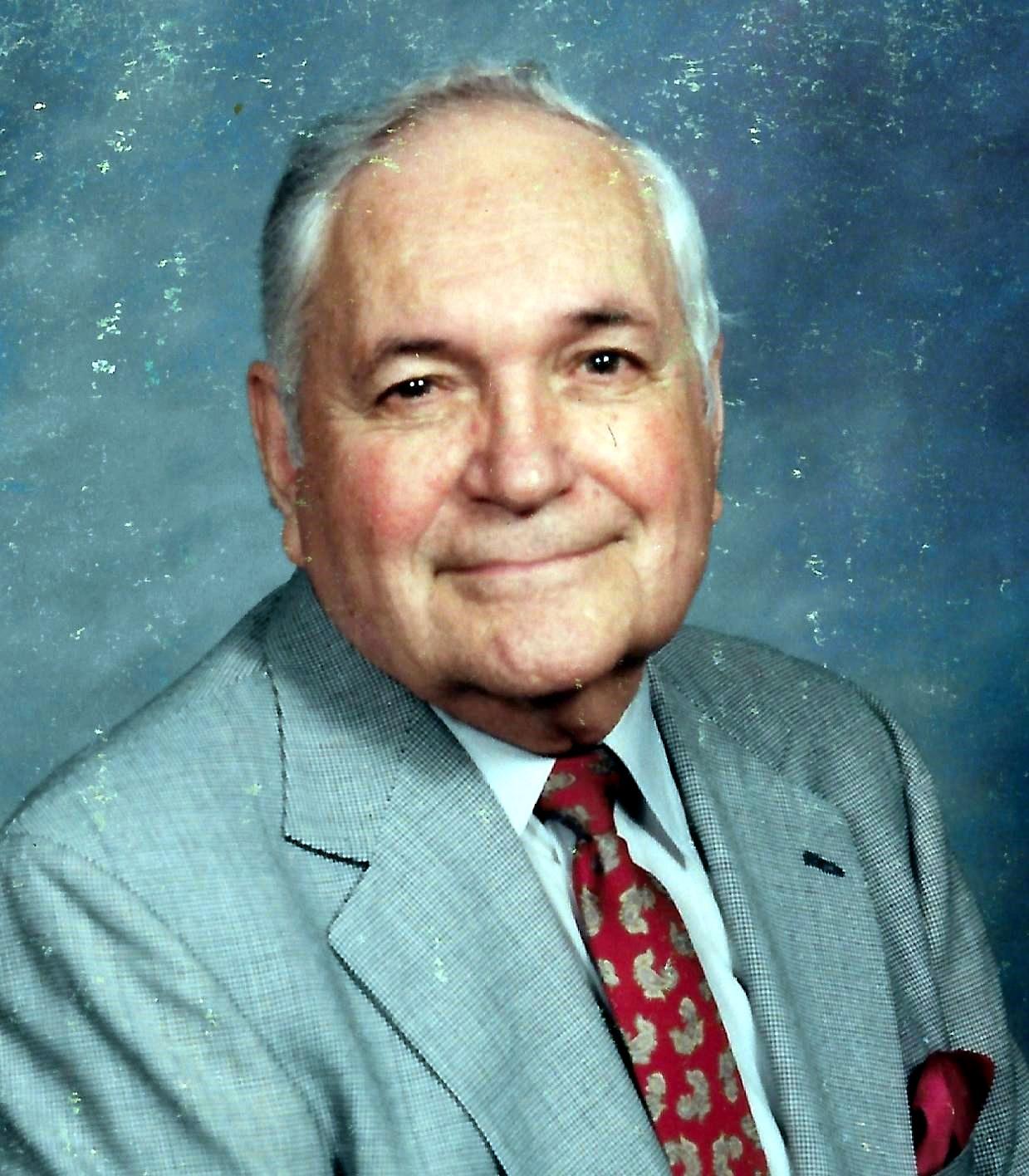 Kenneth Roy  Sigman