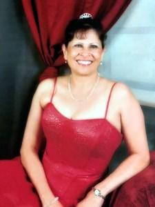 Janie Garza  Andrews