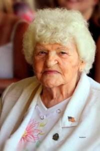 Doris Clara  Dikeman
