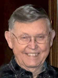 Donald E  Korte