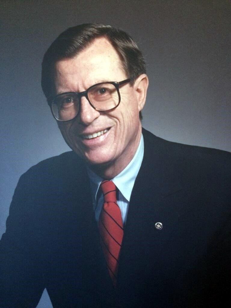 Paul G.  Wist