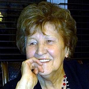 Gisèle  Gilbert
