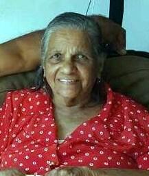 Sheila  Ramjas