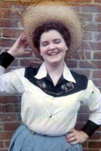 Mary Katherine  (Branch) Goldberger