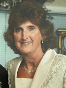 Vickie Jane  Worden
