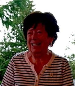 Louise Agnes  Collins
