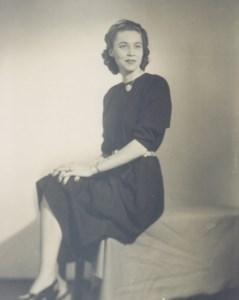 Mrs. Olene  Barton