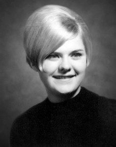 Patricia Ruth  Frazier