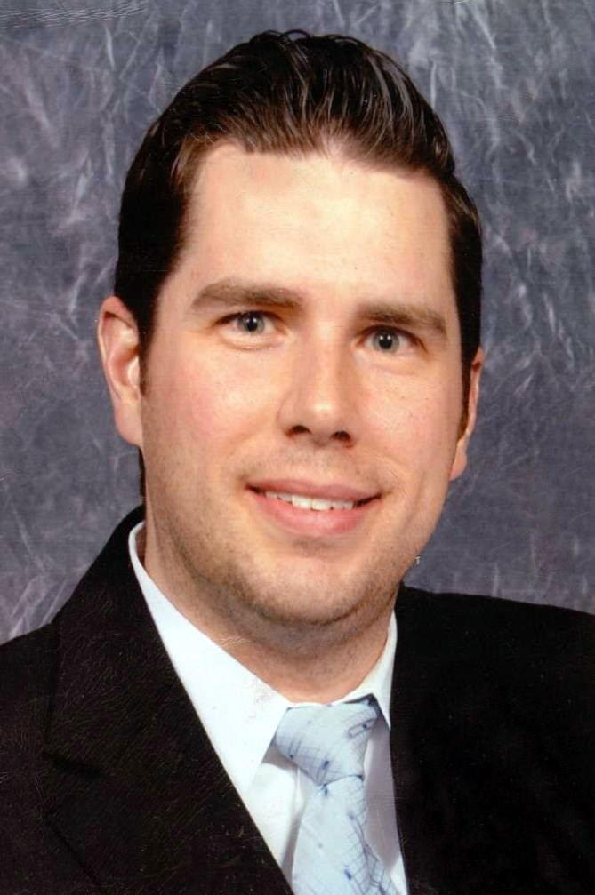 Stephen Philip  Boulanger