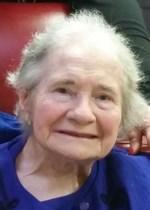 Patricia Donnellan