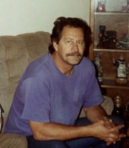 Leonard Dale  Barnes Sr.