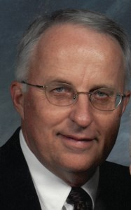 George Ronald  Wertz