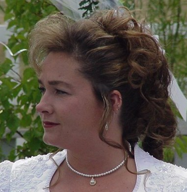 Pamela Suzanne  West