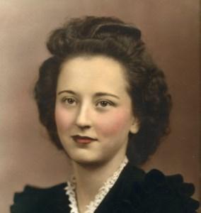 Betty Jo  Dalgas