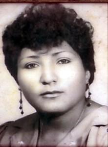 Maria Del Transito  Castro