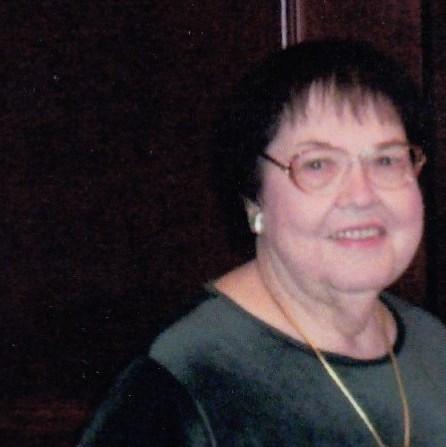 Joan  Zoltek