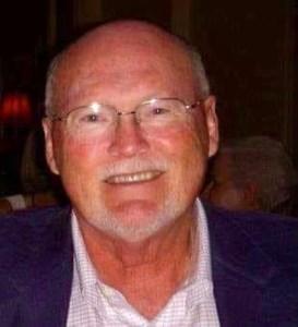 Gerald Dean  Stewart