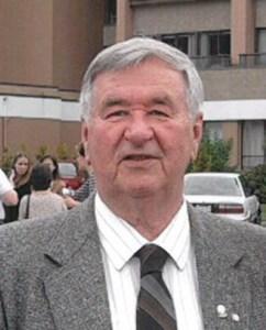 Patrick Thomas  BRADY