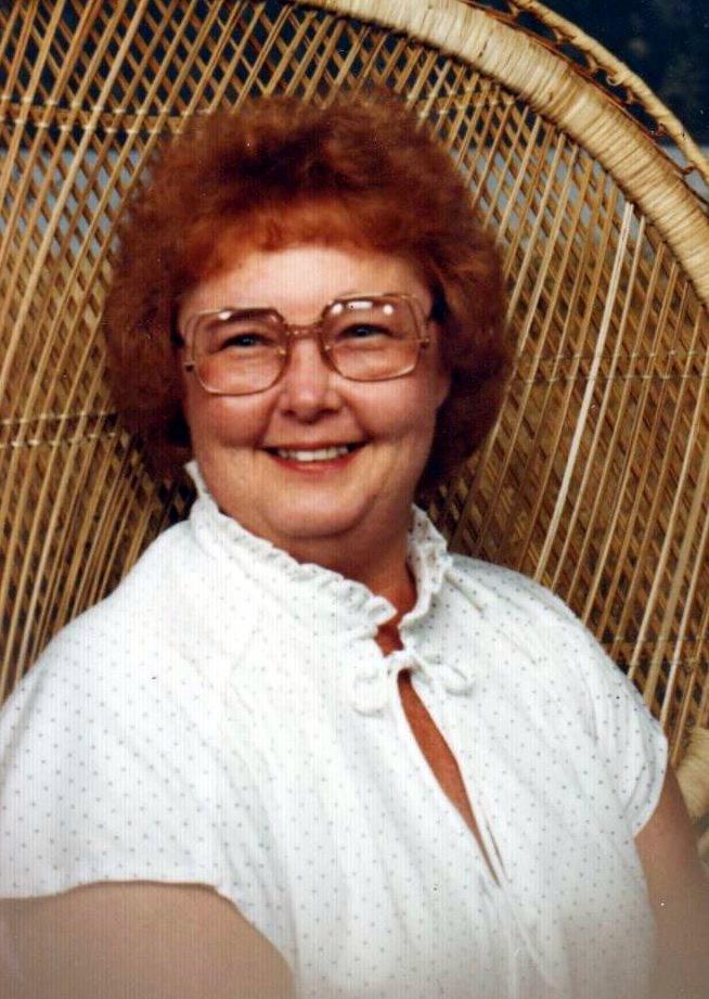 Margie Pylant  Burks