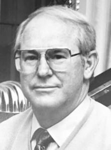 Donald E.  Schmidt