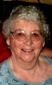 Ruth Arlene  Youngberg