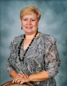Alice  Espinoza