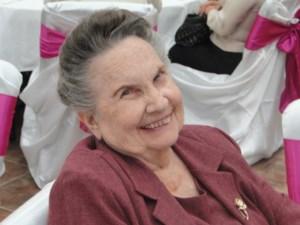 Ethel Marjorie  Gonzalez