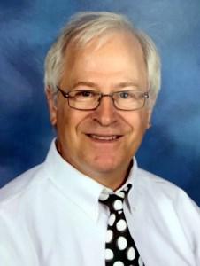 Dr. Joe Roger  Busby
