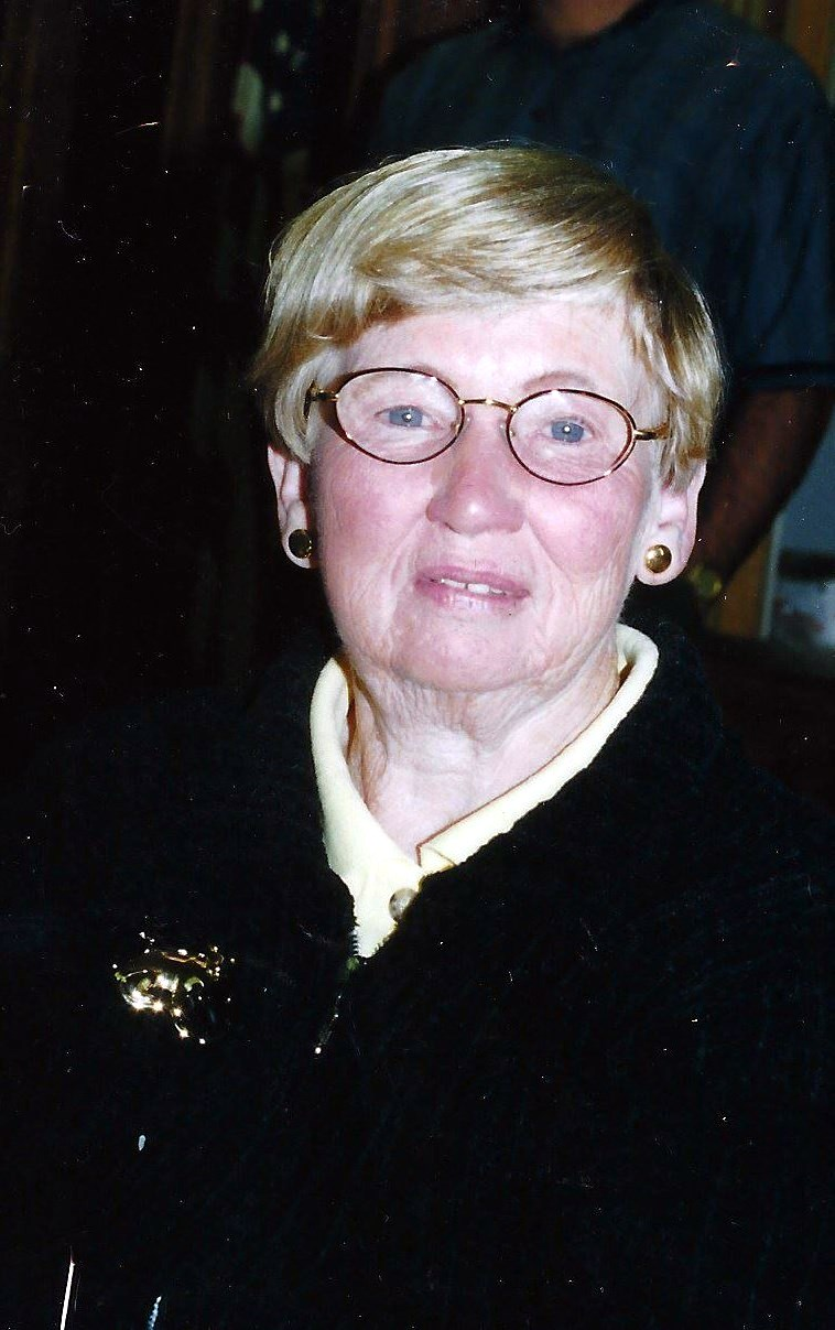 Margaret M.  Elliott